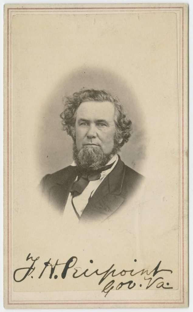 Francis Harrison Pierpont