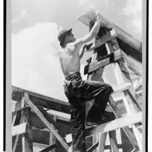 The Civilian Conservation Corps in Appalachia