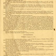 Journal of the House of Delegates (1785—1786)