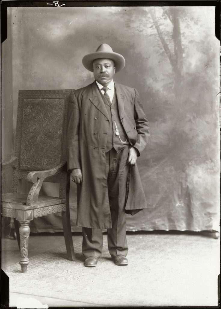 Giles B. Jackson