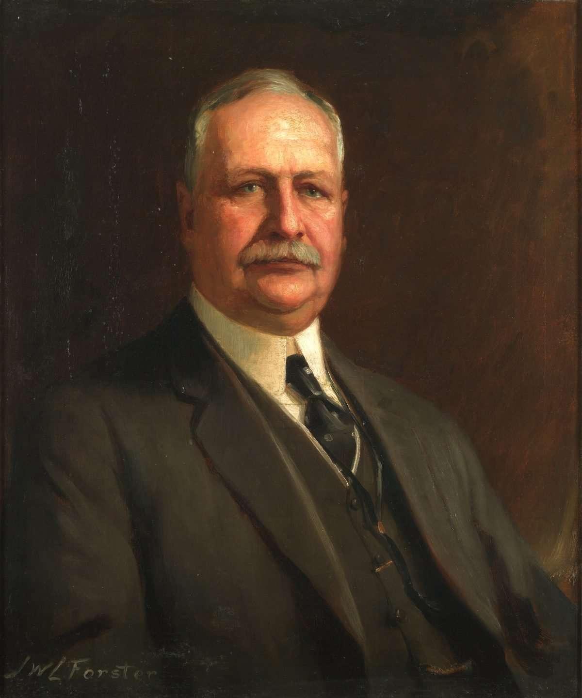 Henry C. Stuart