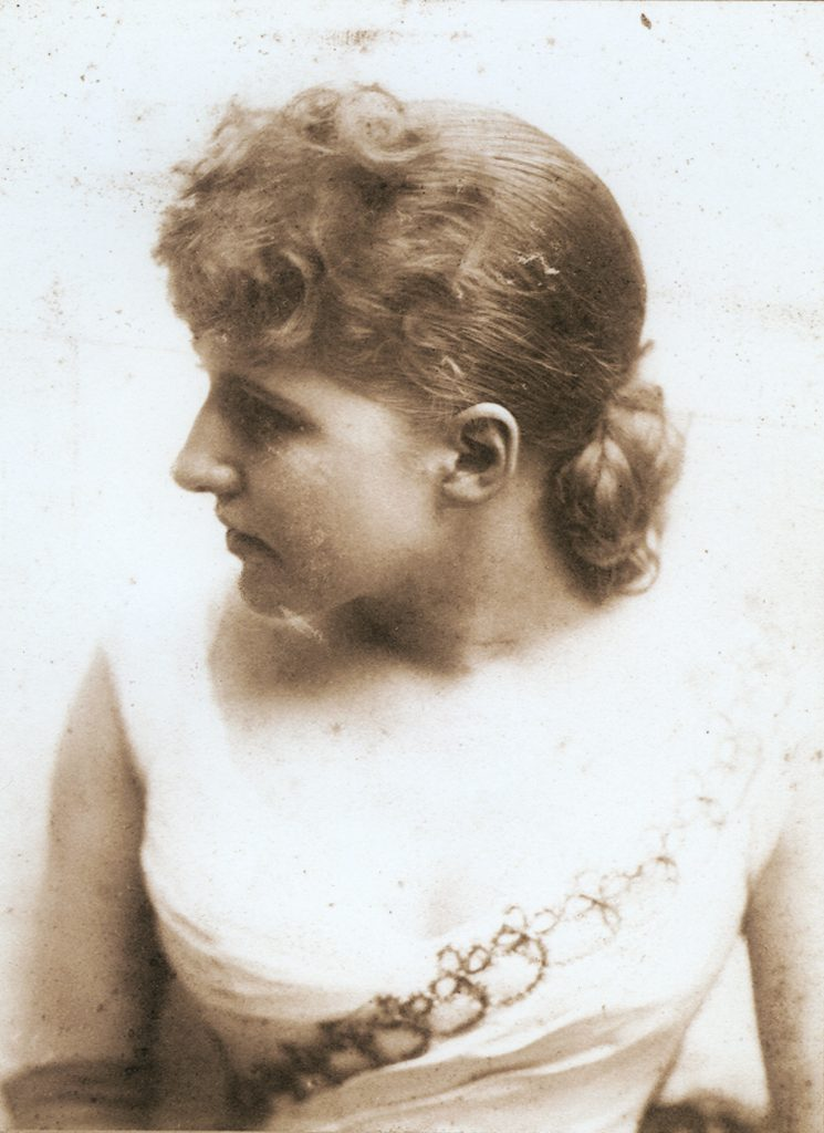 Amélie Rives
