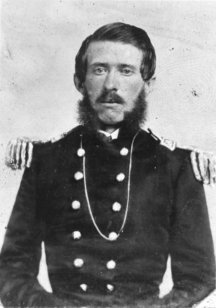 James B. Terrill