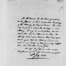 Letter (with Enclosure) from Peter S. DuPonceau to Thomas Jefferson (July 13