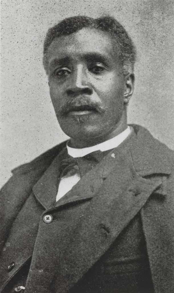 William Washington Browne
