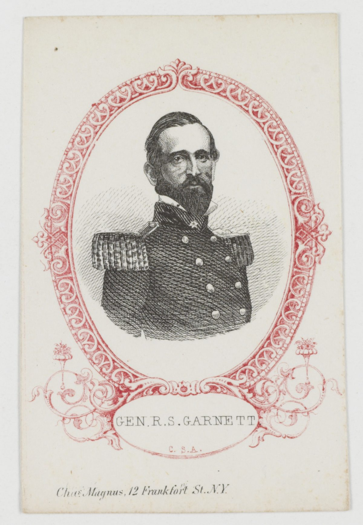 Robert S. Garnett
