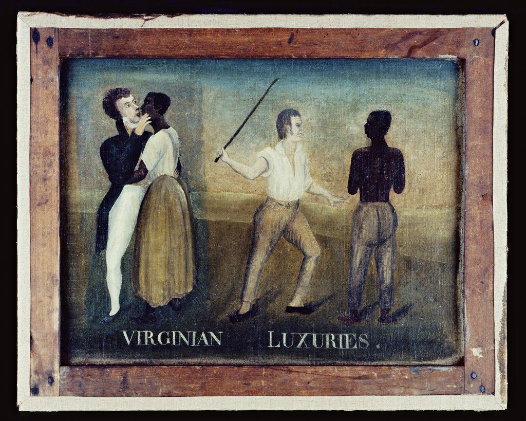 Virginian Luxuries.