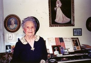 Roberts, Ruby Altizer (1907–2004)