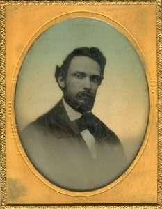 Bagby, George William (1828–1883)