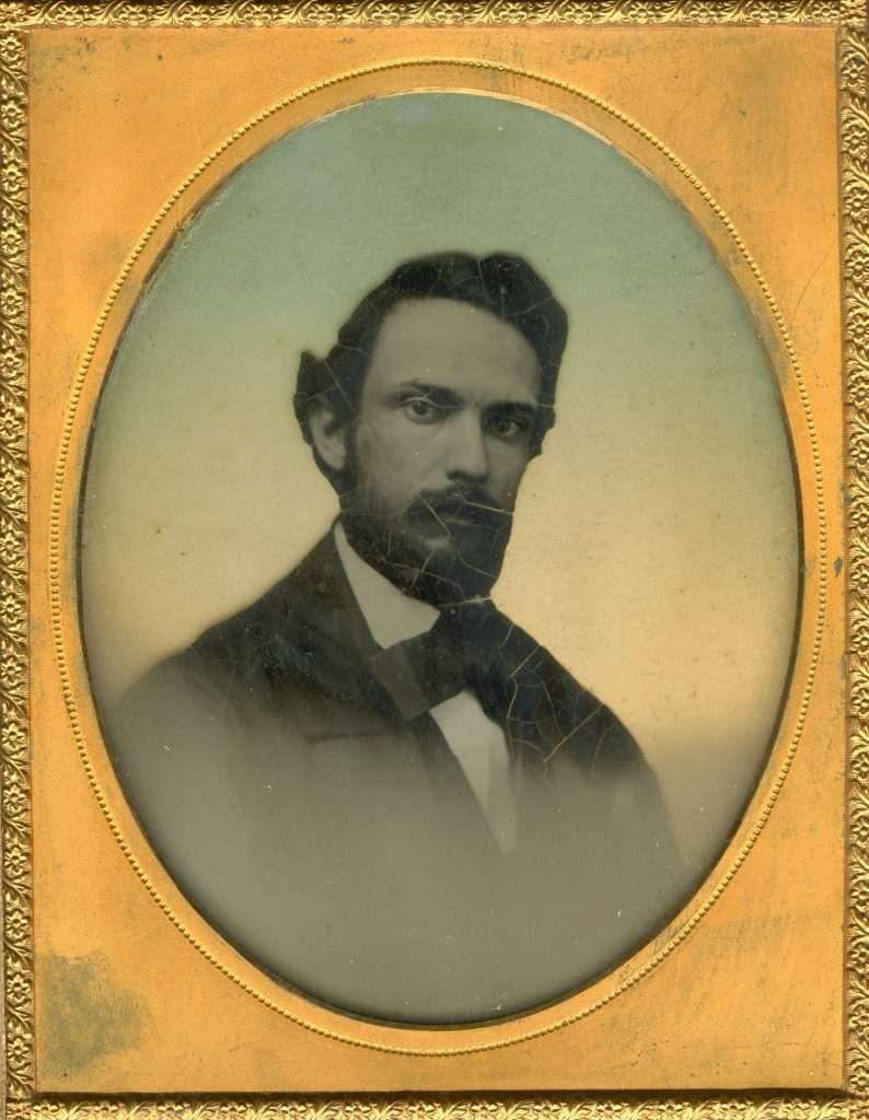 George William Bagby