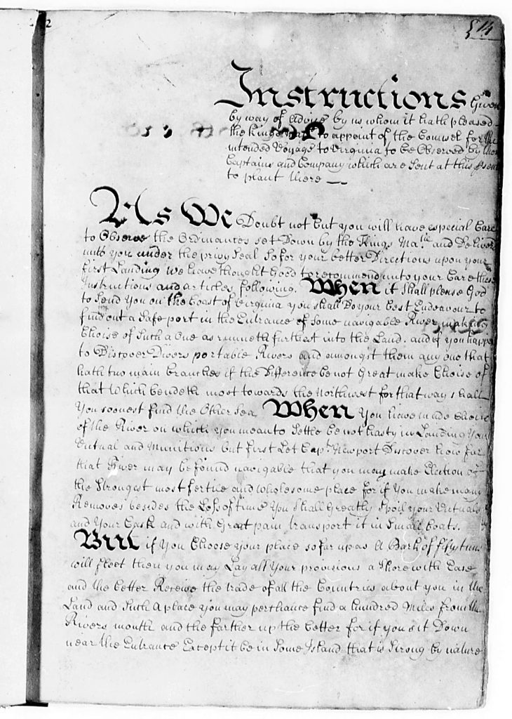 The Thomas Jefferson Papers