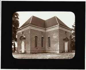 Church of England in Virginia