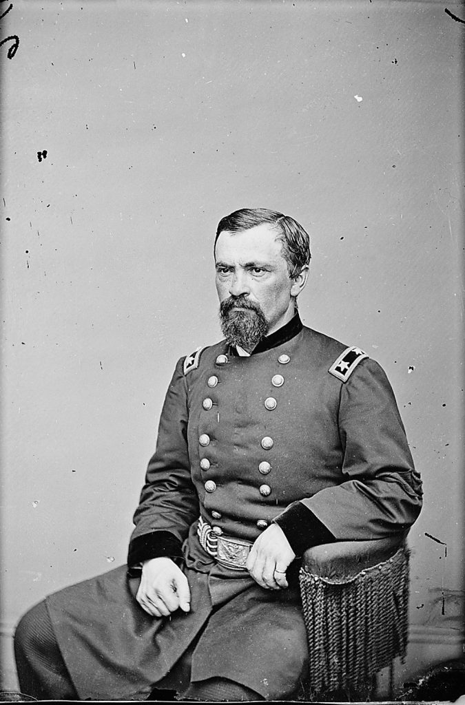General August V. Kautz