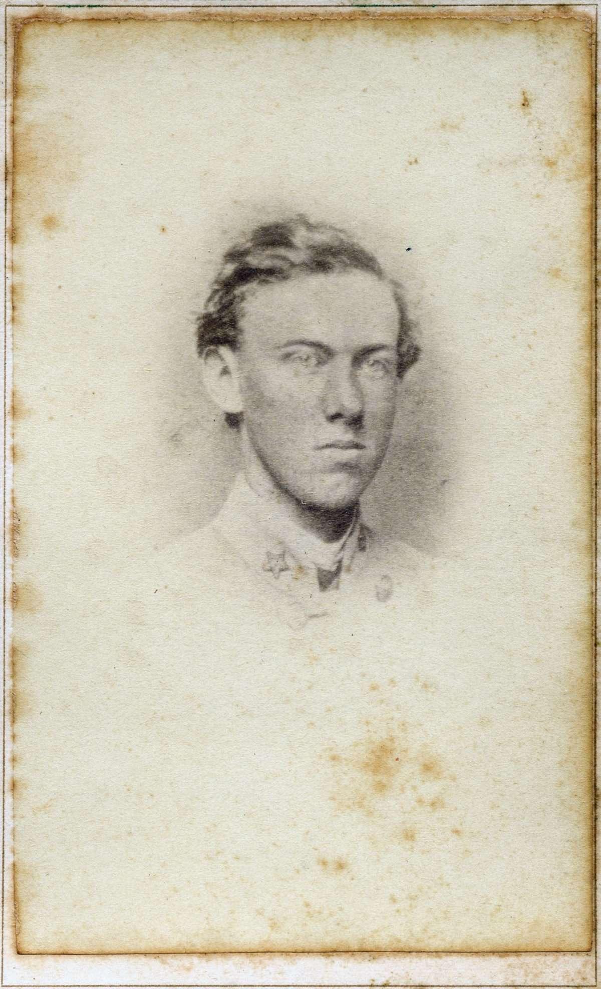 Alexander Swift Pendleton