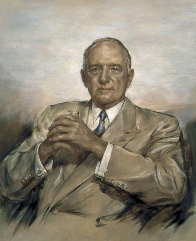 Harry F. Byrd Sr.
