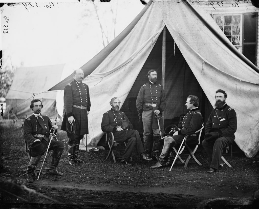 Generals of the Army of the Potomac