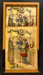 Bucke, Richard (1581 or 1582–ca. 1624)