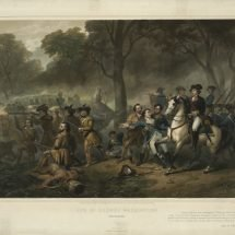Life of George Washington: The Soldier