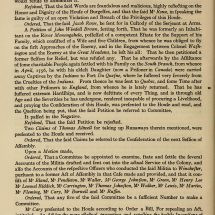 Journals of the House of Burgesses