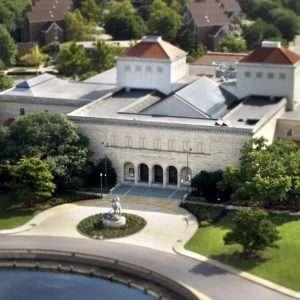 Chrysler Museum of Art