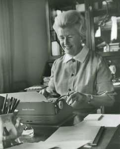 Hale, Nancy (1908–1988)