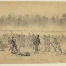 Second Battle of Manassas