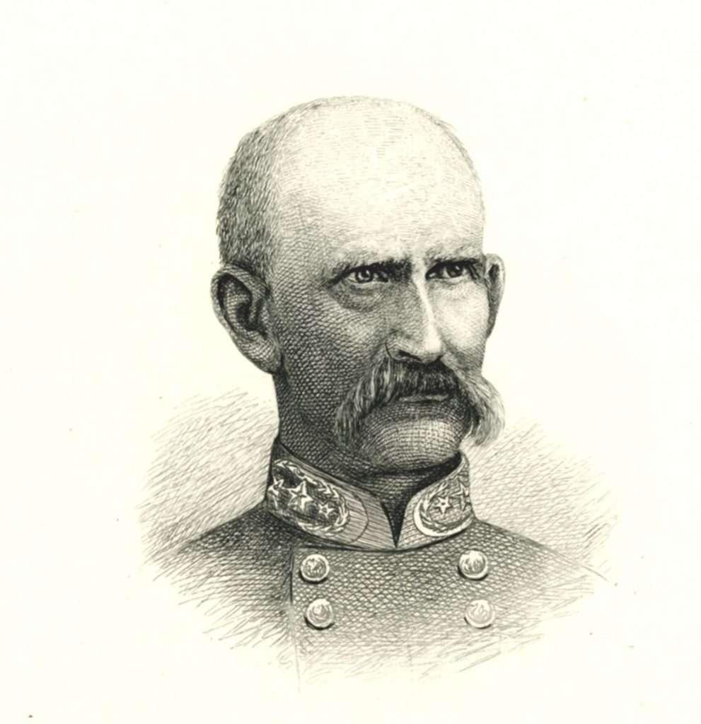 General John A. McCausland