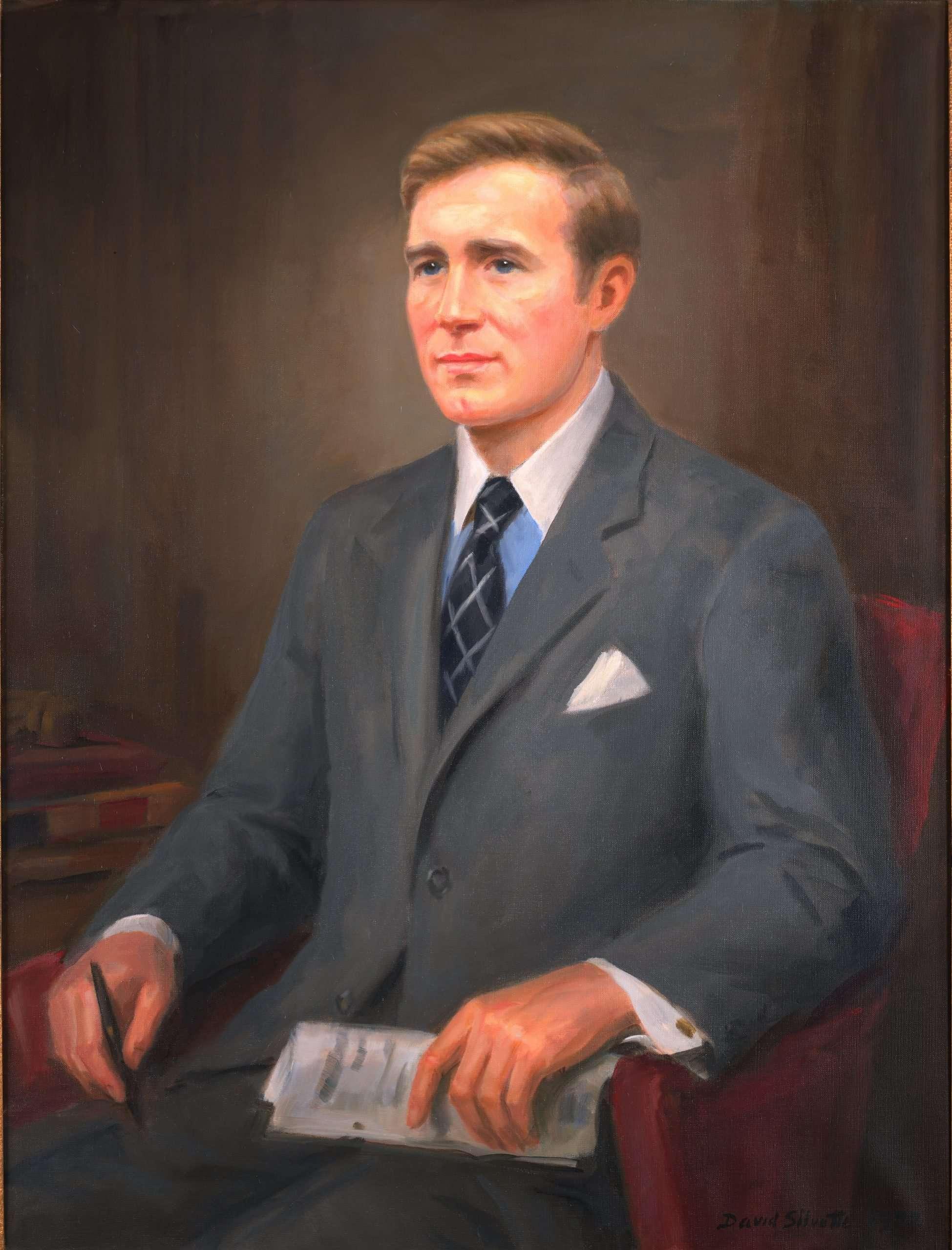 J. Sargeant Reynolds