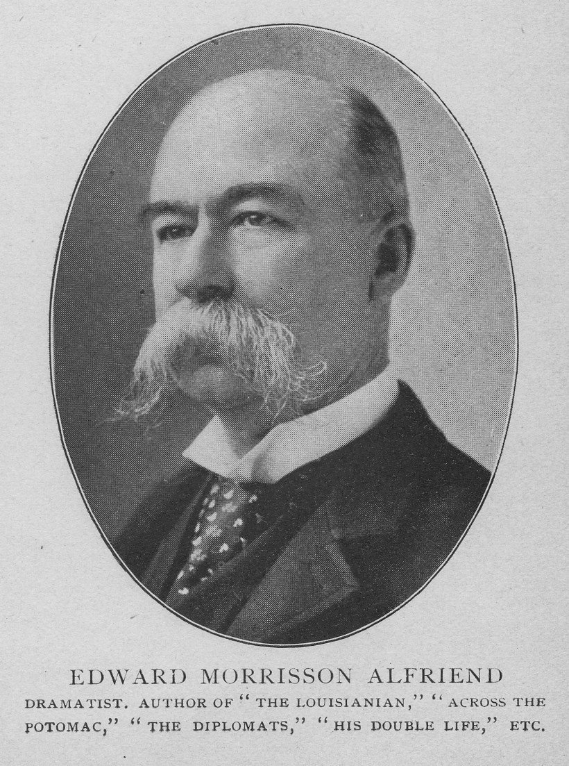 Edward M. Alfriend