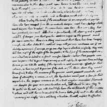 Letter from Thomas Jefferson to James Monroe (September 20