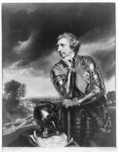 Amherst, Sir Jeffery (1717–1797)