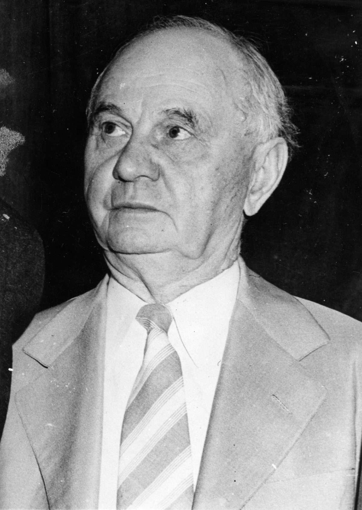 Thomas G. Burch