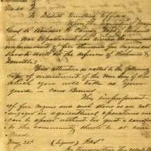 Impressment of Slaves and Free Blacks