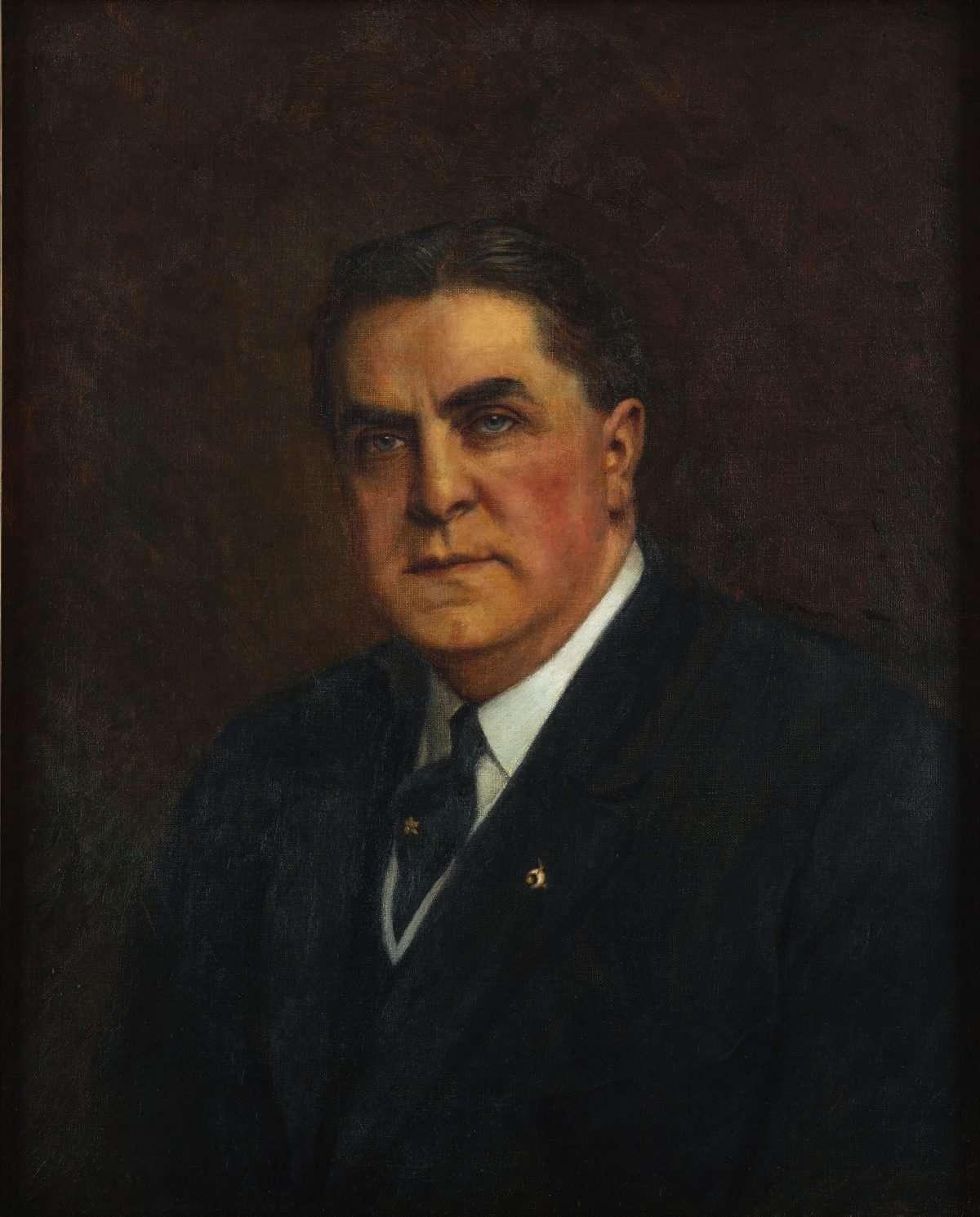 E. Lee Trinkle