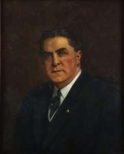 Trinkle, E. Lee (1876–1939)