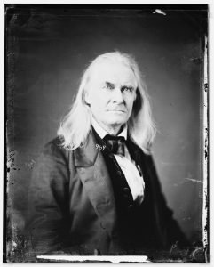 Ruffin, Edmund (1794–1865)