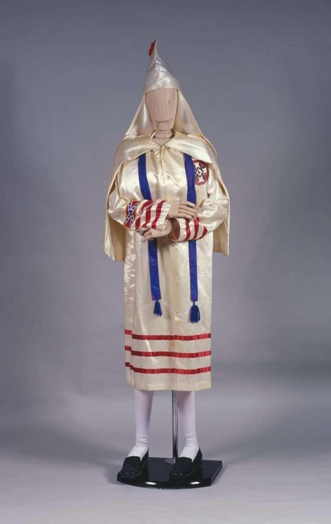 Ku Klux Klan Outfit