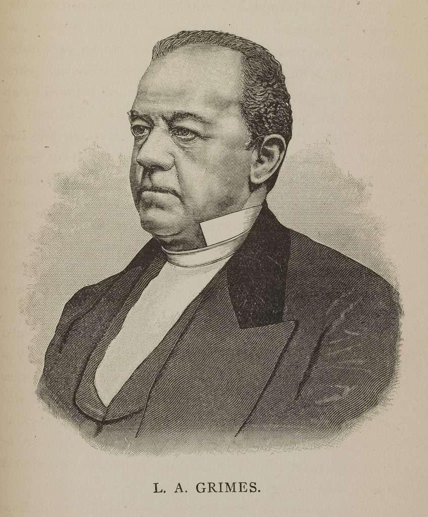Leonard A. Grimes