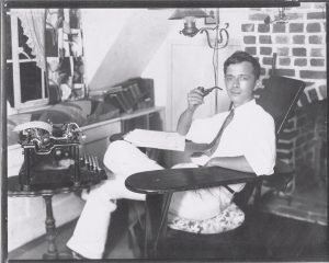 Jenkins, Will F. (1896–1975)