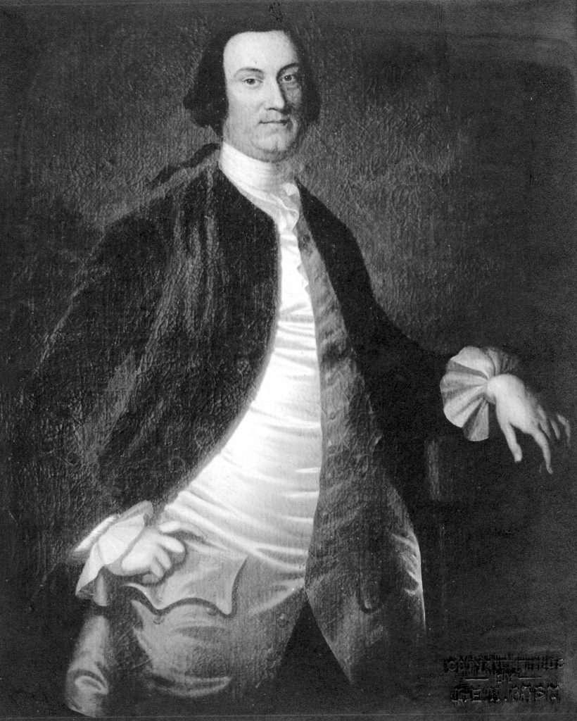 John Tayloe II
