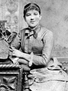 Thompson, Ida Mae (1866–1947)