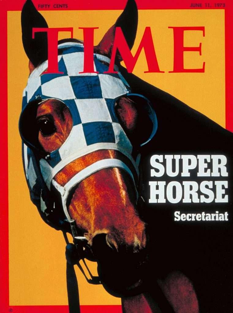 Super Horse: Secretariat