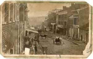 Lexington during the Civil War