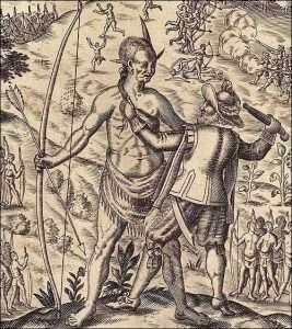 Opechancanough (d. 1646)