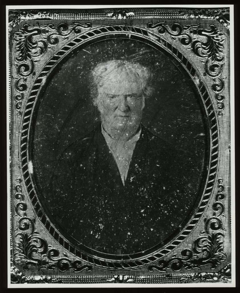 Edmund Bacon