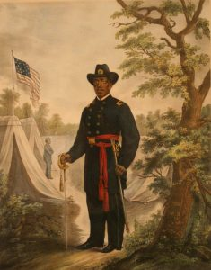 Blake; or the Huts of America (1859–1861)