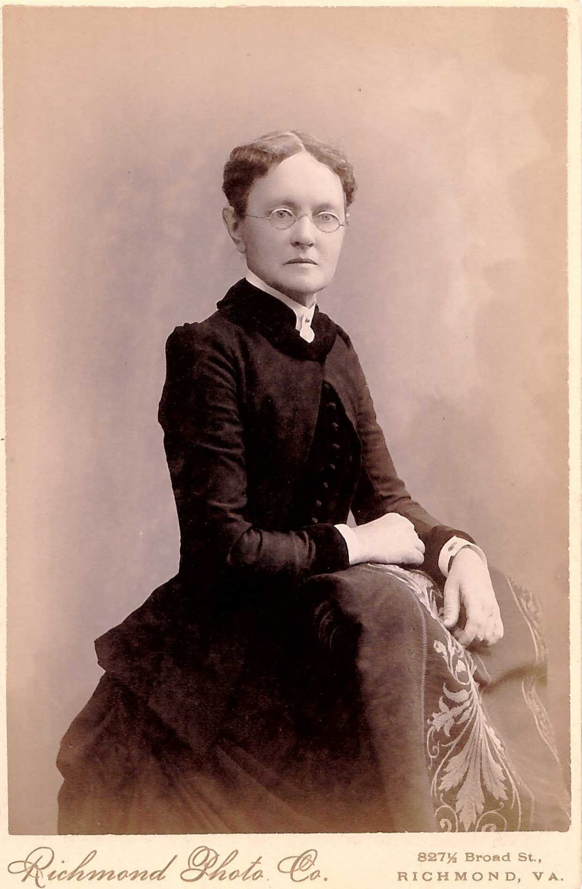 Carrie Victoria Dyer