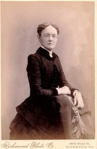 Dyer, Carrie Victoria (1839–1921)