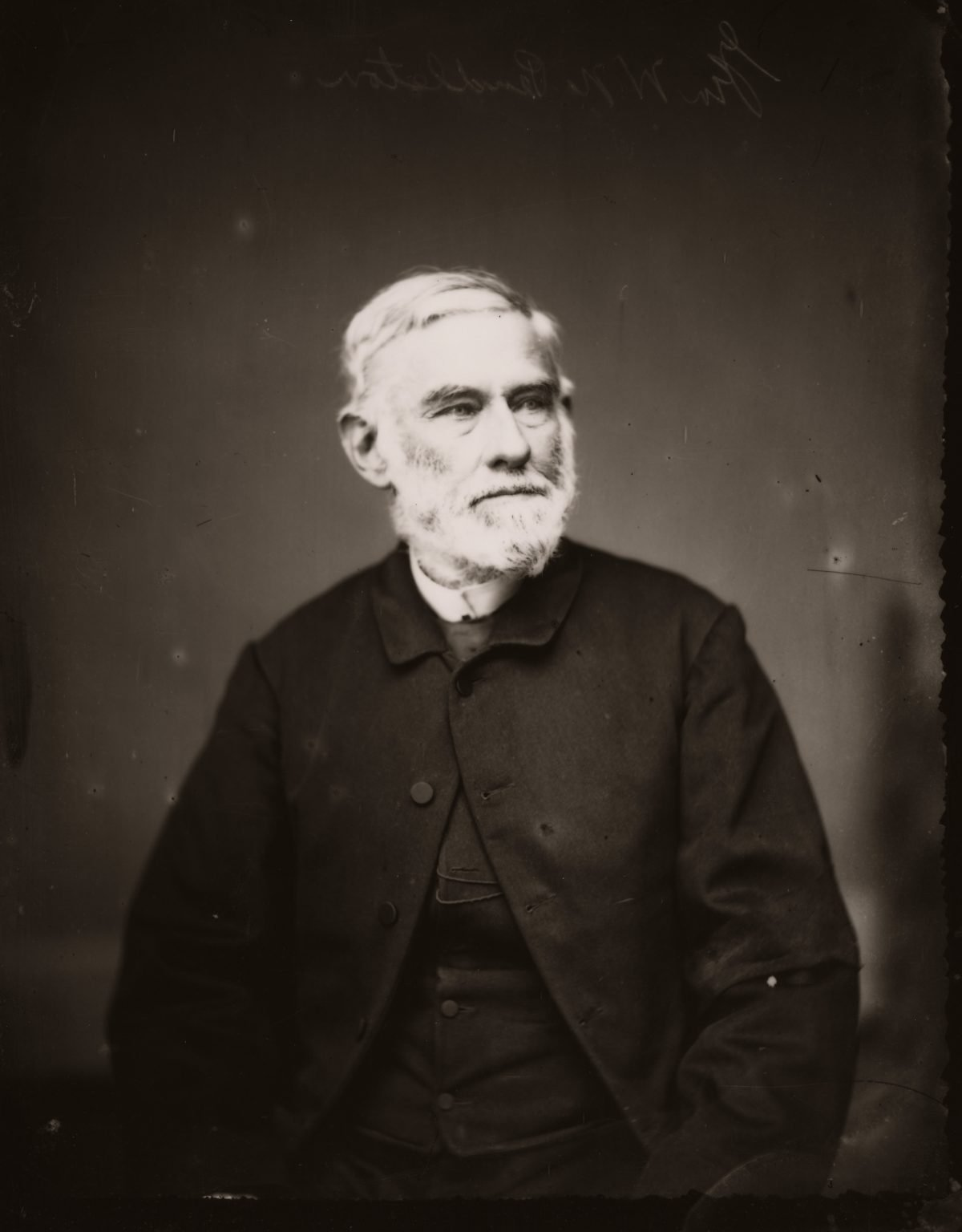 William Nelson Pendleton