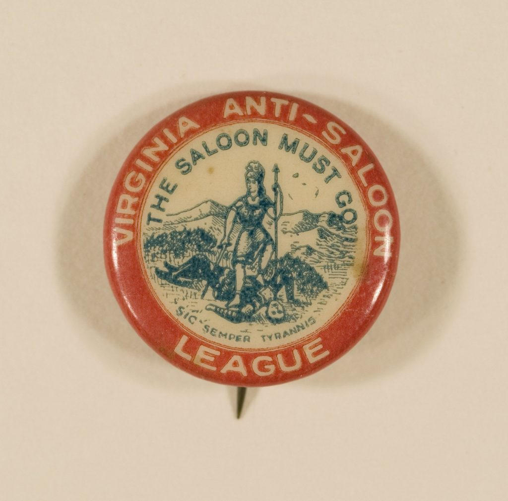 Virginia Anti-Saloon League
